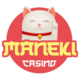 Maneki casino logo